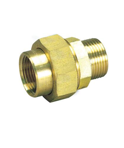 Brass Barrell Union MF