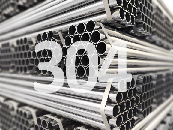 Surepress 304 Tube